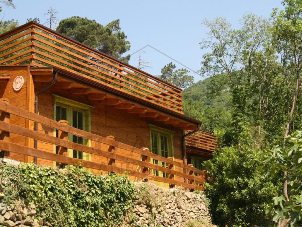 Casa a finale ligure italia eco alsion for Ispezione finale a casa